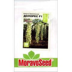 Капуста брюссельская Долорес F1 /20 семян/ *Moravoseed*