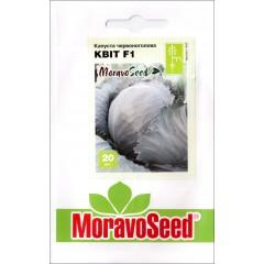 Капуста краснокочанная Квит F1 /20 семян/ *Moravoseed*