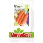 Морковь Кнота F1 /1 г/ *Moravoseed*