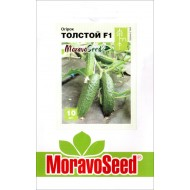 Огурец Толстой F1 /10 семян/ *Moravoseed*