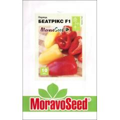 Перец сладкий Беатрикс F1 /10 семян/ *Moravoseed*