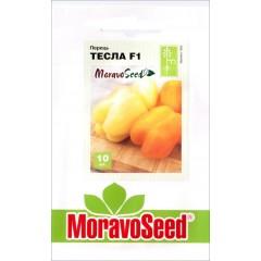 Перец сладкий Тесла F1 /10 семян/ *Moravoseed*