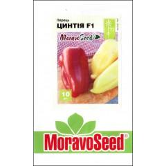 Перец сладкий Цинтия F1 /10 семян/ *Moravoseed*