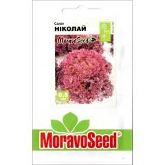 Салат Николай /0,5 г/ *Moravoseed*