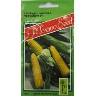 Кукуруза сахарная Перфекта F1 /10 г/ *Moravoseed*