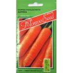 Морковь Дарина /2 г/ *Moravoseed*