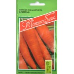 Морковь Олимпус /2 г/ *Moravoseed*