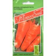 Морковь Катрин (Талисман) /2 г/ *Moravoseed*