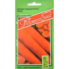 Морковь Тинга /2 г/ *Moravoseed*