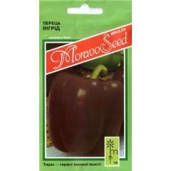Перец сладкий Ингрид /0,4 г/ *Moravoseed*