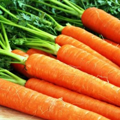 Морковь Харизма F1 /50.000 семян/ *Moravoseed*