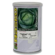 Капуста белокочанная Тарас F1 /0,5 кг семян/ *Наско*