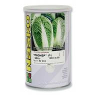 Капуста пекинская Пионер F1 /0,5 кг семян/ *Наско*