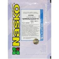 Огурец Апрельский F1 /500 семян/ *Наско*