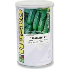Огурец Мамай F1 /0,5 кг семян/ *Наско*