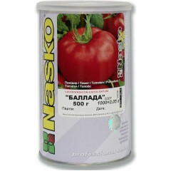 Томат Баллада /0,5 кг семян/ *Наско*
