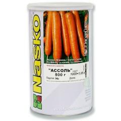 Морковь Ассоль /0,5 кг семян/ *Наско*