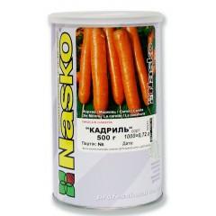 Морковь Кадриль /0,5 кг семян/ *Наско*