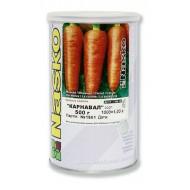 Морковь Карнавал /0,5 кг семян/ *Наско*