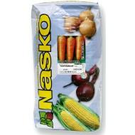 Морковь Карнавал /4 кг семян/ *Наско*