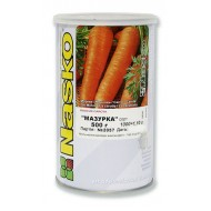 Морковь Мазурка /0,5 кг семян/ *Наско*
