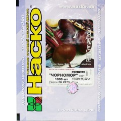 Свекла Черномор /1.000 семян/ *Наско*