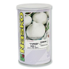 Лук Гирей /0,5 кг семян/ *Наско*