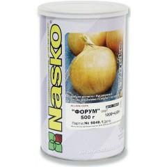 Лук Форум /0,5 кг семян/ *Наско*