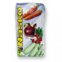 Лук Тимур /4 кг семян/ *Наско*