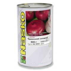Лук Крымский сладкий /0,5 кг семян/ *Наско*