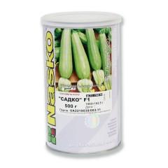 Кабачок Садко F1 /0,5 кг семян/ *Наско*