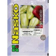Перец сладкий Айвенго /10.000 семян/ *Наско*
