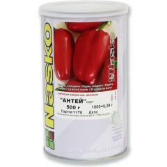 Перец сладкий Антей /0,5 кг семян/ *Наско*