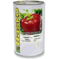 Перец сладкий Скиф /0,5 кг семян/ *Наско*