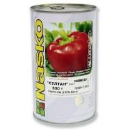 Перец сладкий Султан /0,5 кг семян/ *Наско*