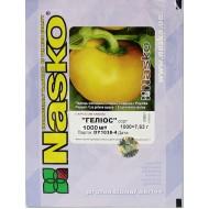Перец сладкий Гелиос /1.000 семян/ *Наско*