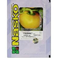 Перец сладкий Гелиос /10.000 семян/ *Наско*