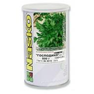 Петрушка листовая Господыня /0,5 кг семян/ *Наско*