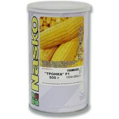 Кукуруза сахарная Тронка F1 /0,5 кг семян/ *Наско*
