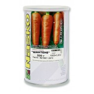 Морковь Шантене /0,5 кг семян/ *Наско*