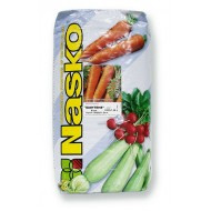 Морковь Шантене /4 кг семян/ *Наско*