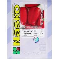 Перец сладкий Эпикур F1 /250 семян/ *Наско*