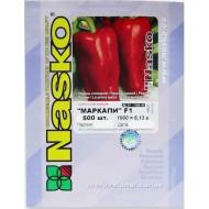 Перец сладкий Маркапи F1 /500 семян/ *Наско*