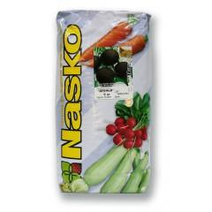 Редька Дуэнья /5 кг семян/ *Наско*