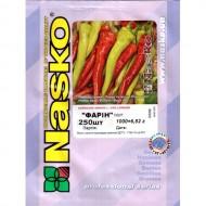 Перец горький Фарин /250 семян/ *Наско*