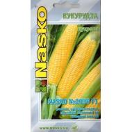 Кукуруза сахарная Nasko №2056 F1 /20 семян/ *Наско*