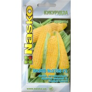 Кукуруза сахарная Nasko №3758 F1 /20 семян/ *Наско*