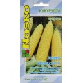 Кукуруза сахарная Nasko Zea 80/24 F1 /50 семян/ *Наско*