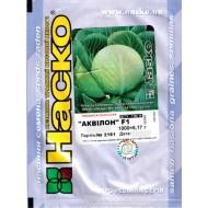 Капуста белокочанная Аквилон F1 /10.000 семян/ *Наско*