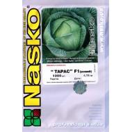 Капуста белокочанная Тарас F1 /1.000 семян/ *Наско*